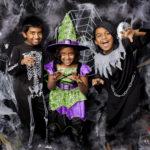 Halloween Mini Photo Shoot
