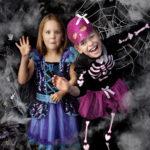 Halloween-zdjecie-z-dymem-mariowageman