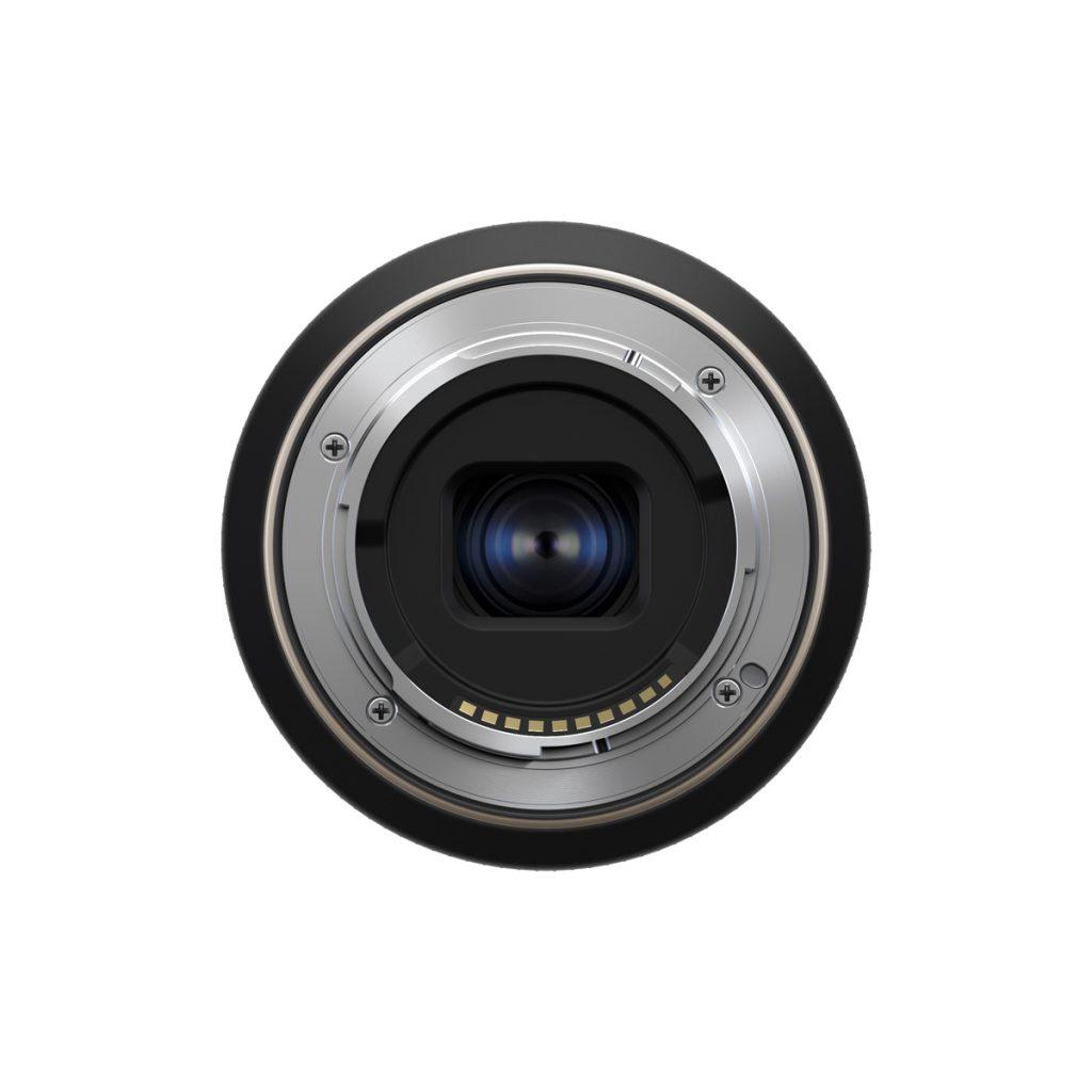 Tamron 11-20mm f2.8 E-Mount Sony
